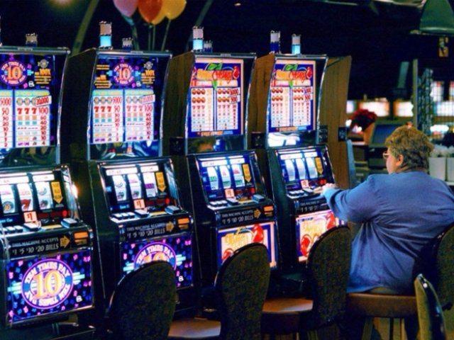 Перспектива заработка в Золото Лото казино