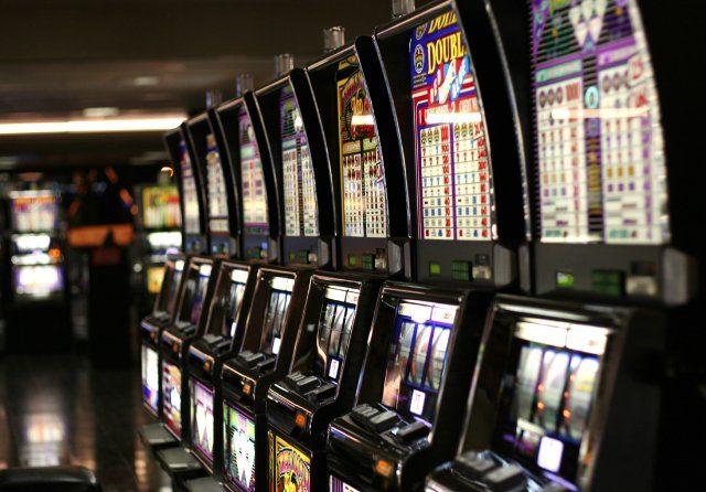 Vulcan Casino — пристанище для любителей азарта