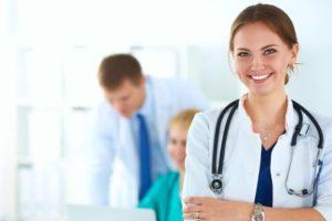 Вызов врача на дом: особенности и преимущества