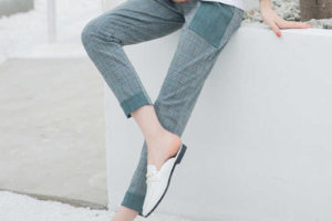 Как выбрать и купить штаны для беременных