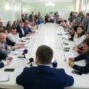 Строительство на Протасовом Яру приостановили