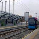 На уборку остановок скоростного трамвая потратят 10 миллионов гривен