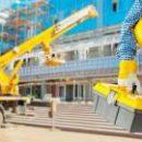 Зарплата строителей в Киеве выросла за год на 26%