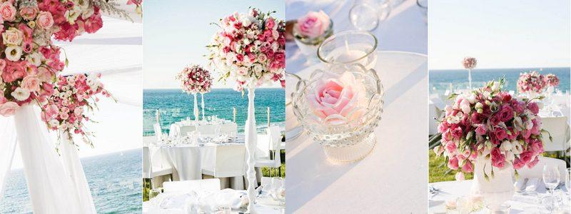 Где заказать организацию свадьбы в Одессе