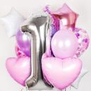 Воздушные и гелиевые шары с доставкой в Сочи и Адлере