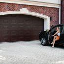 Большой выбор гаражных ворот